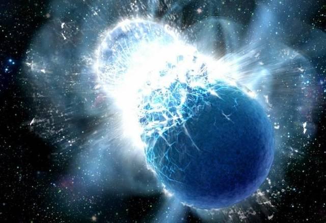 В будущем Солнечная система столкнется со звездой HIP 85605