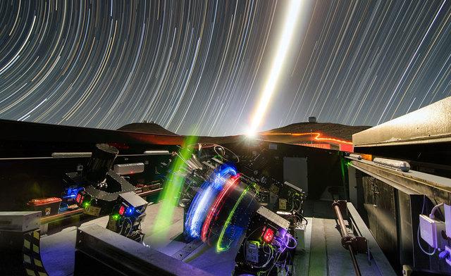 Начал работу новый проект по поиску экзопланет