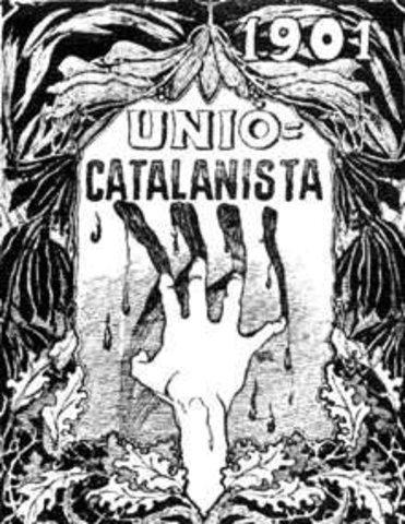 Unio Catalanista ( Antonia Cantacorps)