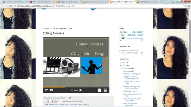 Production: Slideshare