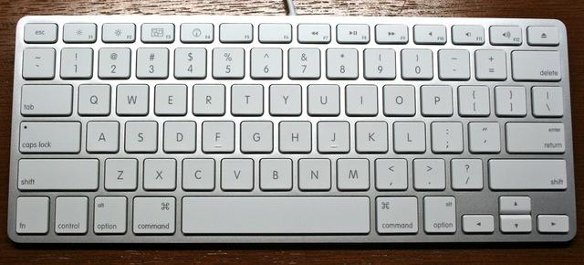 Cursive/Typing