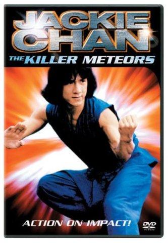 "Chan's ""Killer Meteors"" releases"
