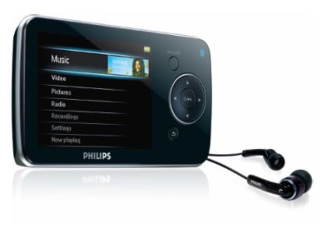 cadage MP3