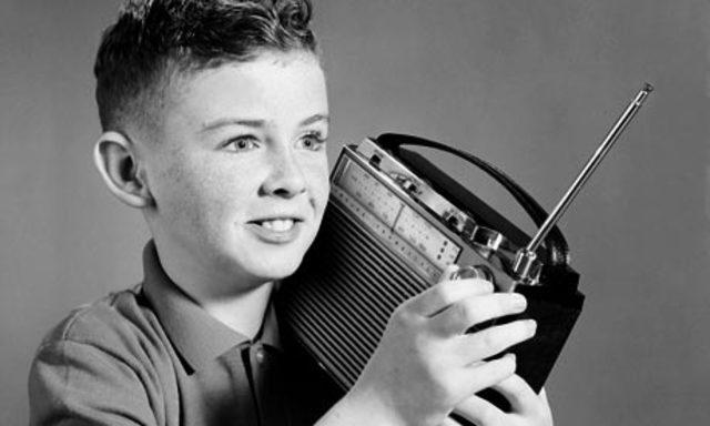 The Savior of Radio