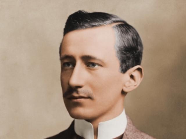 Marconi Invented Radio