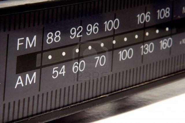 First FM Radio
