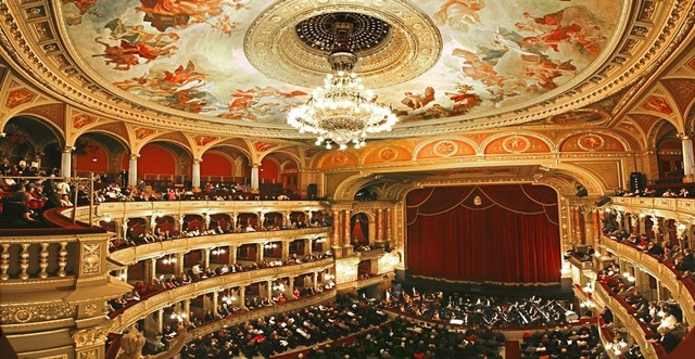 First Radio Broadcast for Opera (Musical)