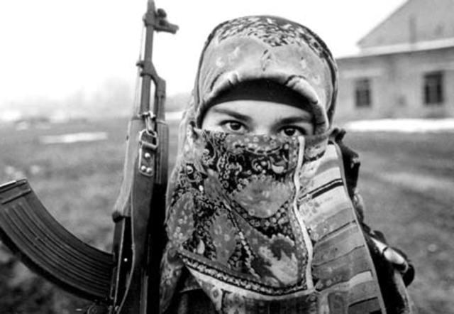 Chechen Revolution (11)