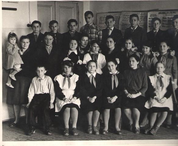 Работа в школе молодёжи в г.Минске