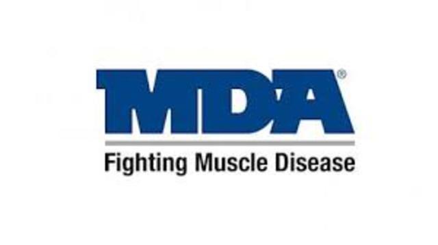 Muscular Dystrophy Aassociation (MDA)