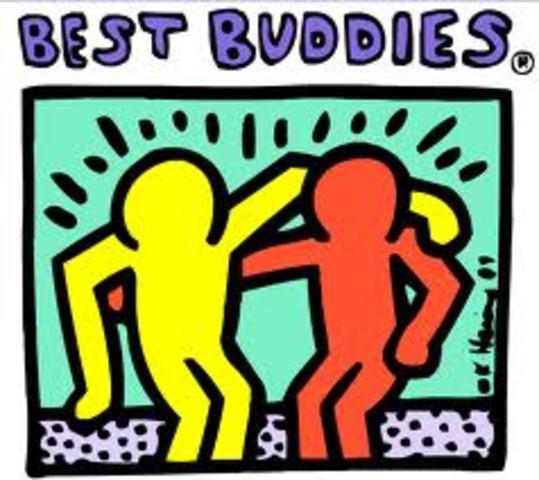 Best Buddies Organization
