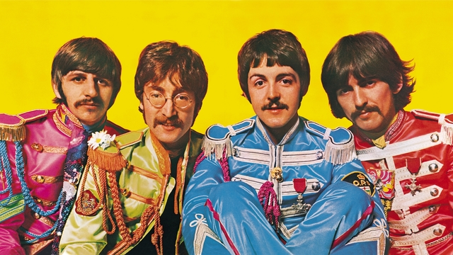 The Sgt.Peppers Lonely Hearts