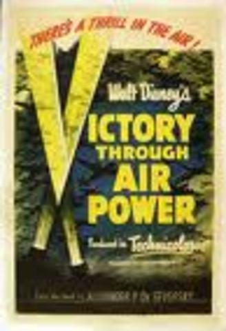 Victory Through Air Power