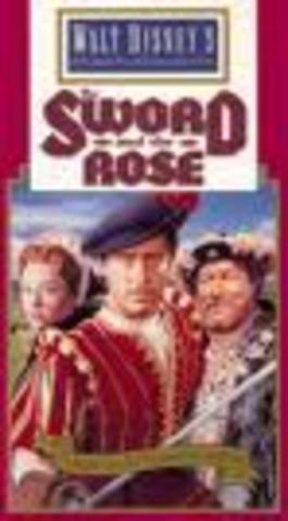 The Sword and the Rosej