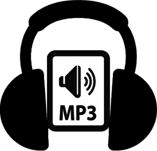 Format mp3