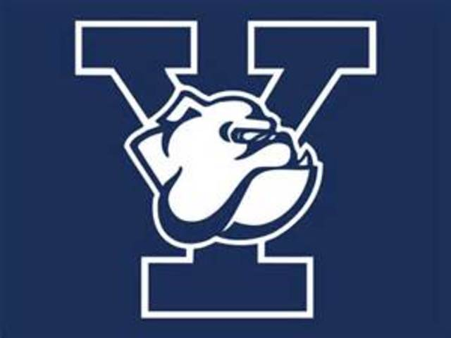 Yale College founded in Connecticut