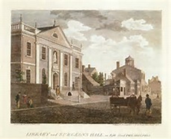 First American Library