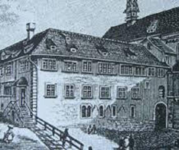 Collegium Carolinum