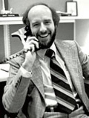 Gary Thuerk's first unsolicitated mass email