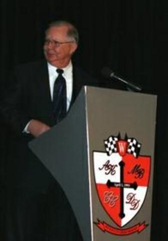 Hooters Founder Robert H. Brooks Passes Away