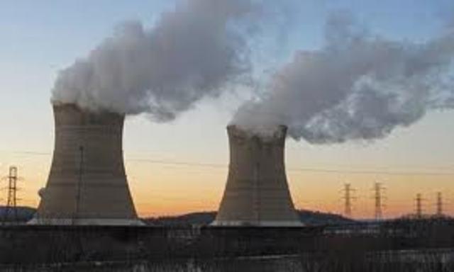 REACTOR DE ENERGIA NUCLEAR