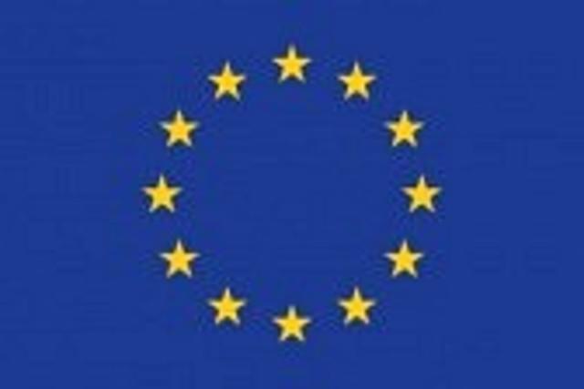 Adopt the European flag