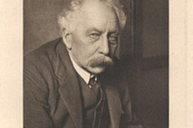 William Bateson is born
