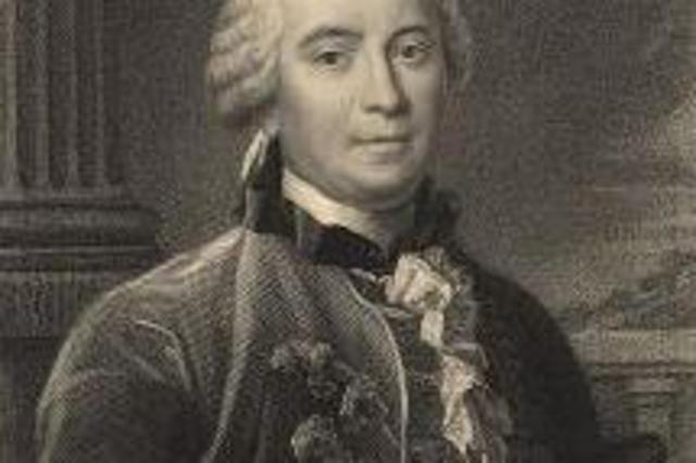 The Comte de Buffon is born