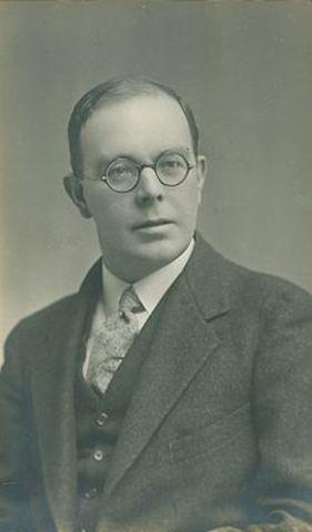 Cyril Burt