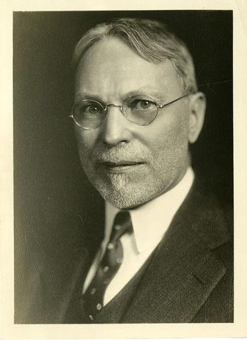 Charles Judd