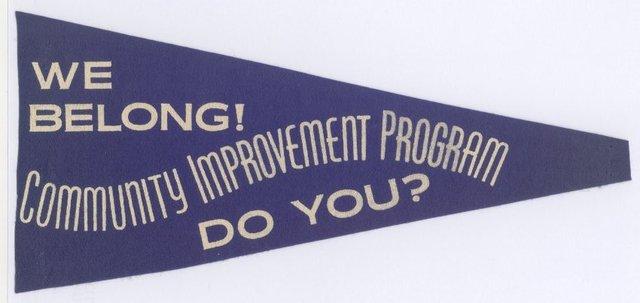 GFWC Establishes the Community Achievement Program