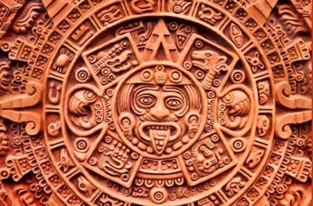 Conquista del imperio azteca.