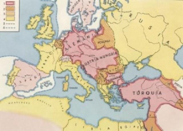 Influencia germánica