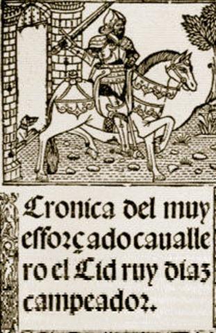 Castellano Medieval