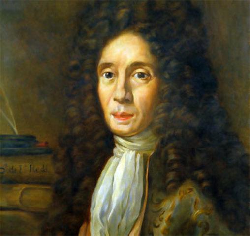 Francisco Redi