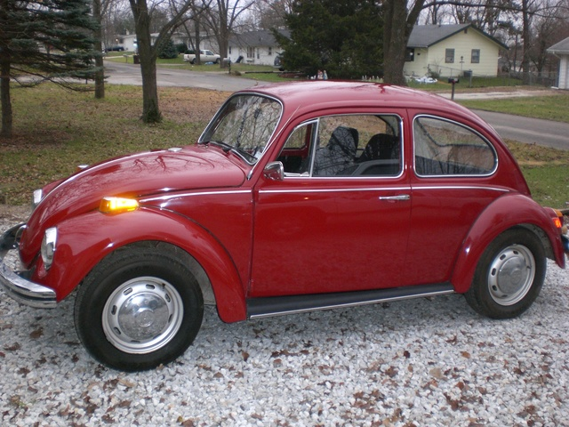The US stopped importation of the German Volkswagen Beetle because it did not meet safety and emissions standards.