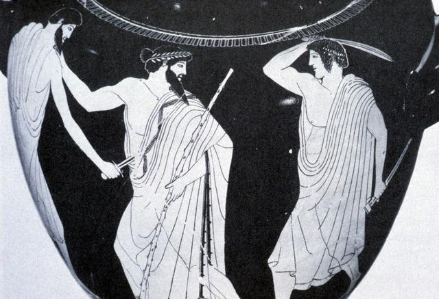 Rise of Tyrants 600 BCE