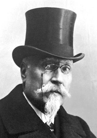 Primer Premio Nobel de Literatura