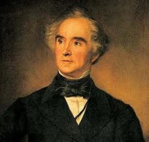 Justus Von Liebig