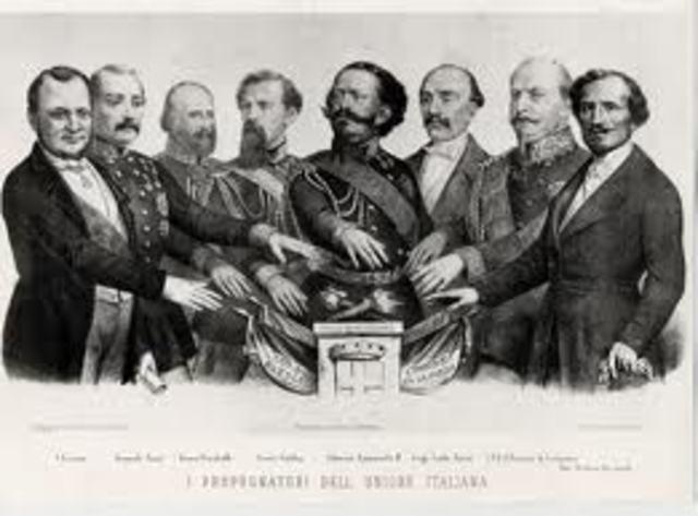 Italian Unification