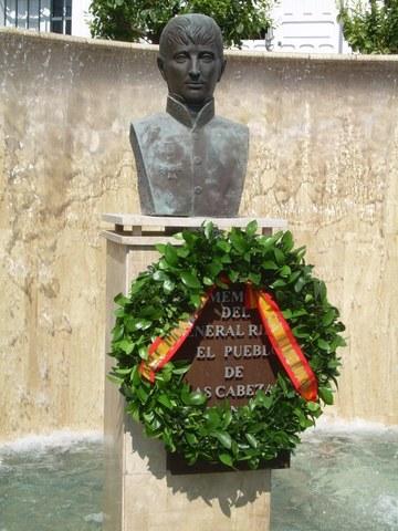 Pronunciamiento de Riego en Cabezas de San Juan