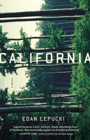 California by Eden Lepucki