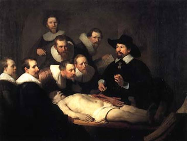 First Medical Autopsy