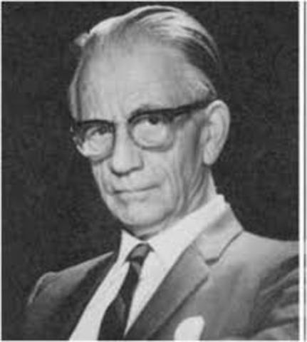 Cornelius Bernardus Van Niel