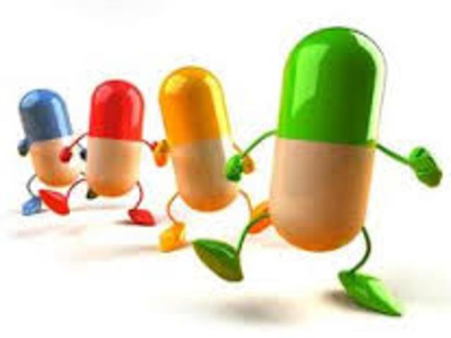 agentes antibacterianos.