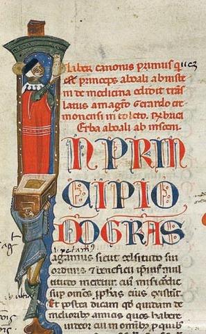 218 a.C. Latinización de la Hispania.