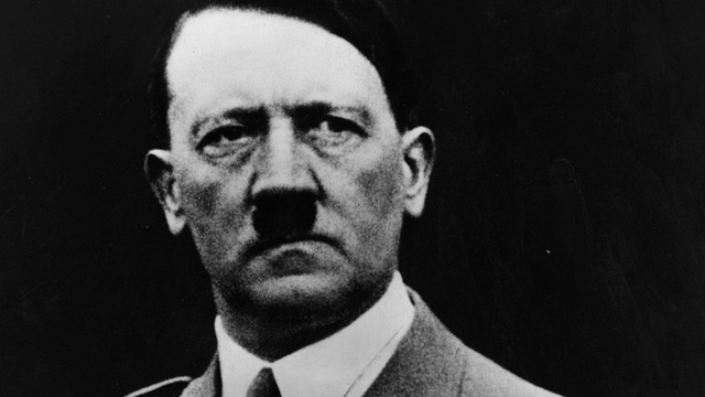 Adolf Hitlers Actions