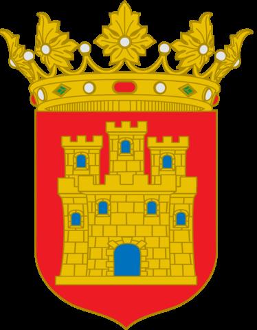 El reino de Castilla se expande.