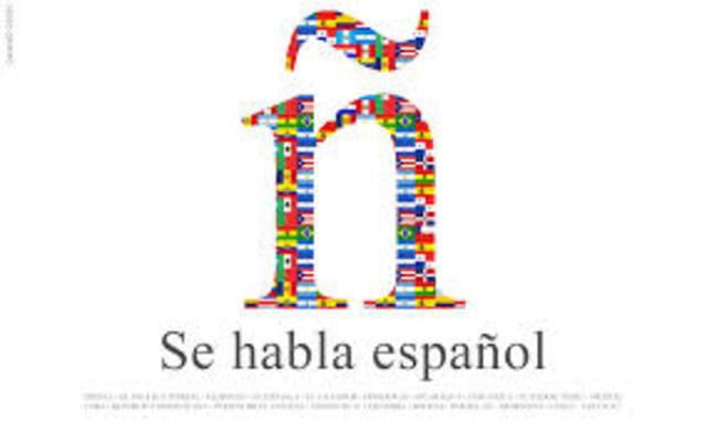 A finales del siglo XV todos los textos latinos que se editaban para España eran traducidos al español.
