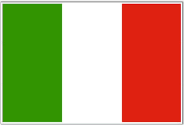 Italy enters